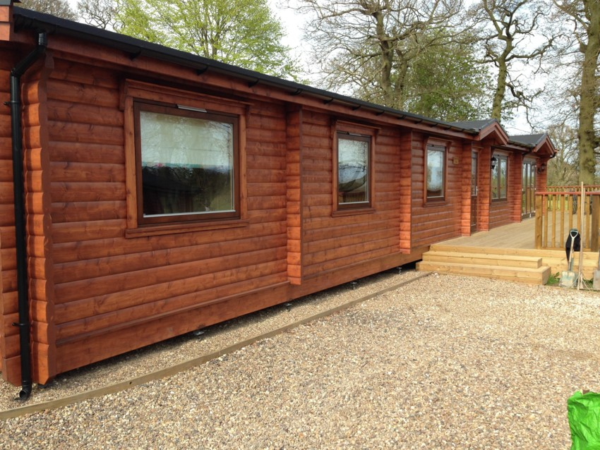 Timber Buildings & Decking