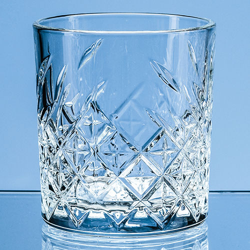355ml Creative Bar Full Cut Whisky Tumbler
