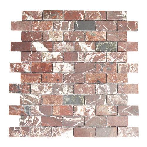 Cherry Marble Mosaic