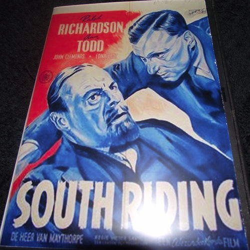 SOUTH RIDING 1938 DVD
