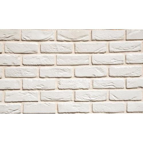 White - Brick Slips