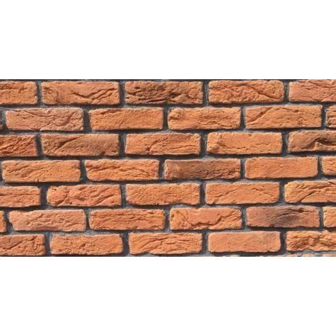 Standard Rustic - Brick Slips