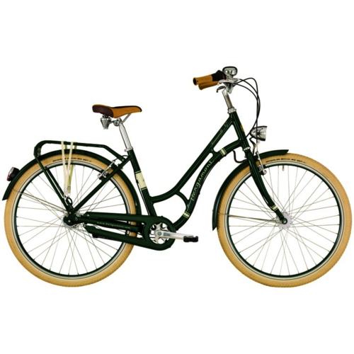 Bergamont Summerville Ladies Town Bike