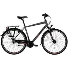 Bergamont Horizon N7 town bike
