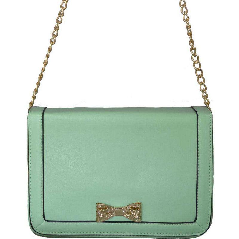 Fashion Designer Handbag mint