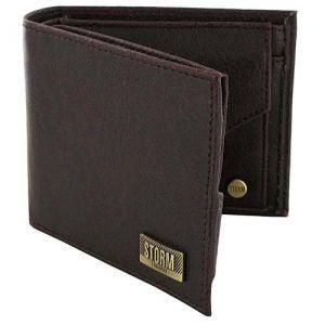 Storm Mens Wallet