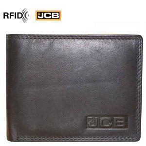 JCB Mens Wallet