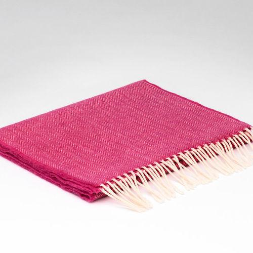 Plain scarf