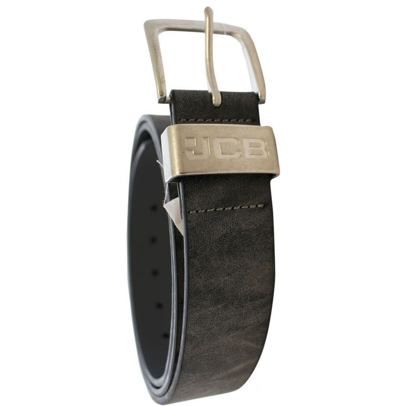 Black – JCB Mens Belt