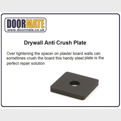 Anti-Crush Plate (Pack Of Five)