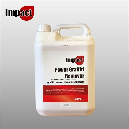 Impact Power Graffiti Remover