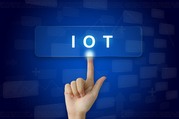 Top Security Challenges in the Internet of Things