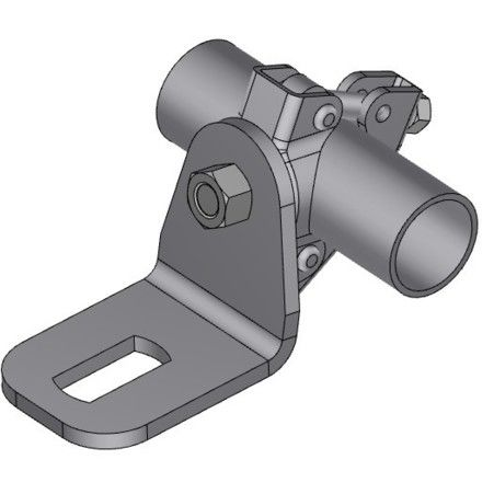SA752 - Quick release scaffold bracket