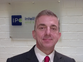 Former Inspector Andrew Seaman joins IPe