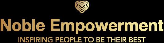 Noble Empowerment | Inspirational Speaker | Volunteer Project Support