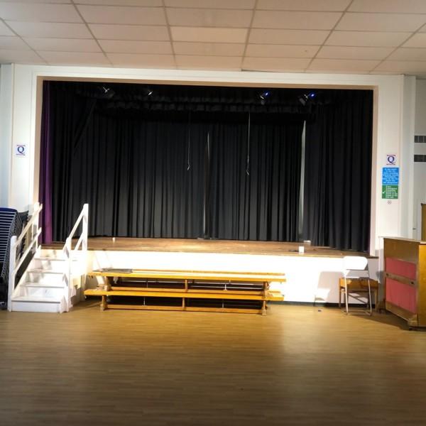 School lighting services
