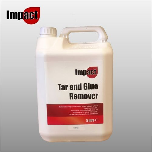 Impact Tar and Glue Remover