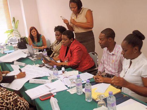 Founding a non profit organisation in Barbados