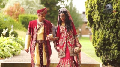 Indian Wedding Services