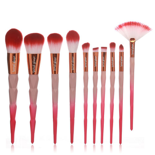 Flamingo Brush Set