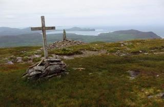 On Holy Mountain