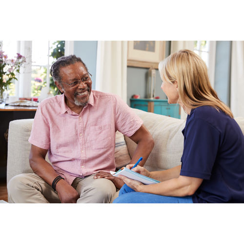 Adult Care - Lead Adult Care Worker Level 3