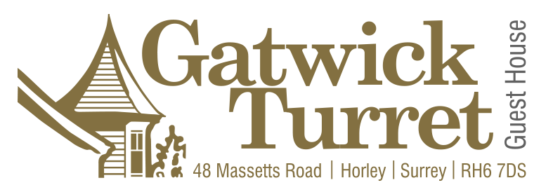 Gatwick Turret Bed & Breakfast | Accommodation Near Gatwick Airport | Bed and Breakfast Near Gatwick Airport | Rooms Near Gatwick Airport