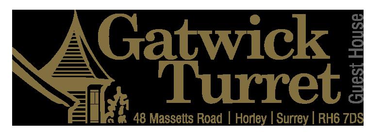 Gatwick Turret Bed & Breakfast