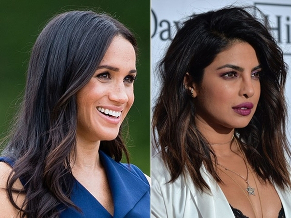 Megan Markle declined to attend Priyanka's wedding to Jonas in December and now their friendship has hit a rough patch