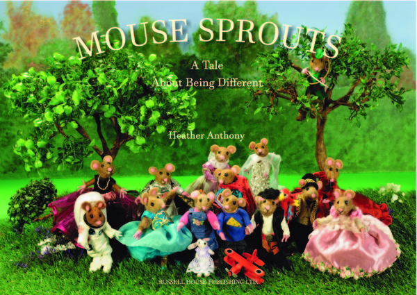 Mouse Sprouts