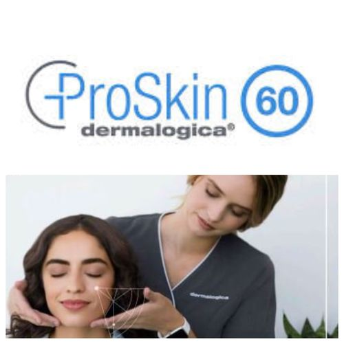 Pro-Skin 60 Skin Treatment