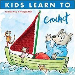 Kids Learn to Crochet