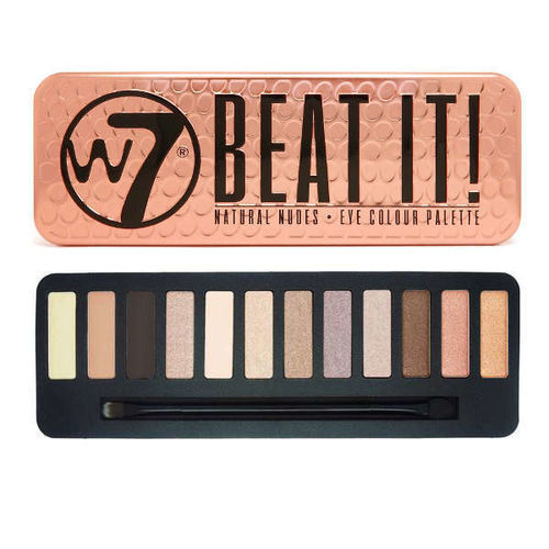W7 Beat It' Eye Shadow Palette