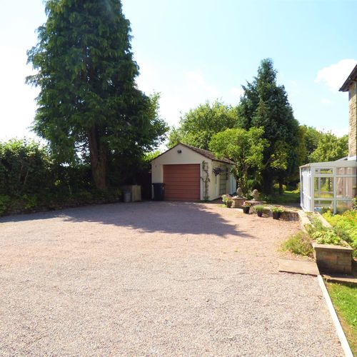 1 The Breezes, Lydney Road, Bream, Lydney, Gloucestershire GL15 6EW