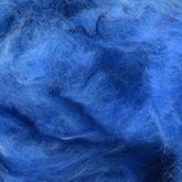 Carded Merino Silk Blend 100g