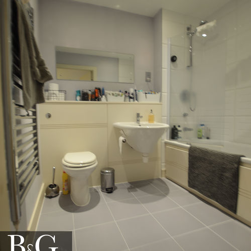 Renting in Cardiff - 1 bedroom, Cardiff Bay