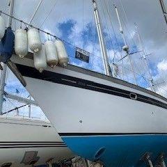 REMI - Seastream 43 Ketch