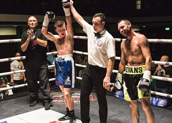 """When people call it a stepping stone, I class it as a major title!"" Liam Dillon not taking Southern area title challenge lightly"