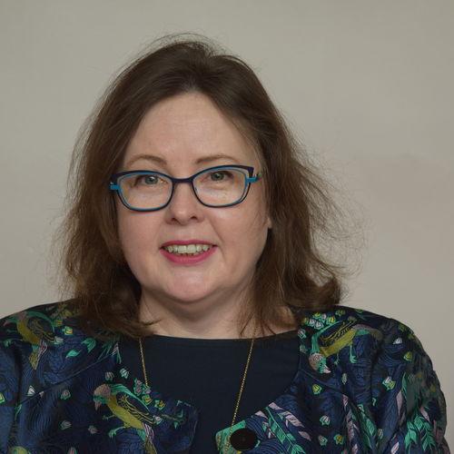 Sarah Kilmartin