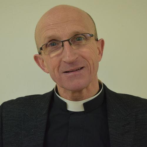 Canon Kieron O'Brien