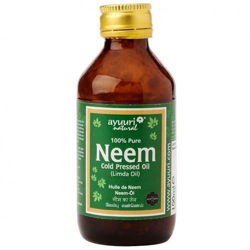 Ayumi 100% Pure Neem Oil 100ml