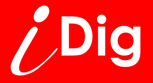 iDig UK Distributor