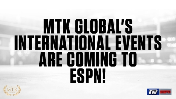 Top Rank Announces Media Partnership with Management Firm MTK Global