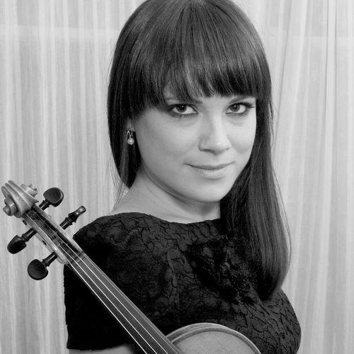 GITA - Solo Violinist