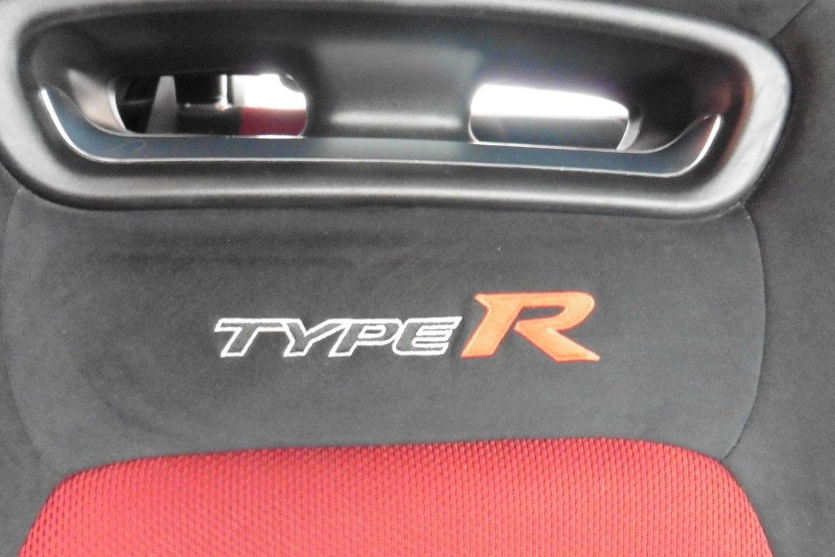 Honda Civic 2.0 i-VTEC Type-R GT 3dr - Full Service History - Bluetooth Connectivity