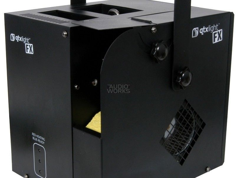 QTX HZ2 Haze Machine