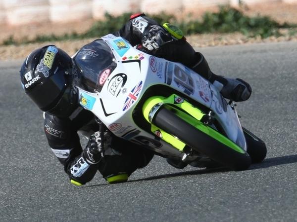 """Scott Ogden Racing"" 2019 Cartagena """"Pro-Test"