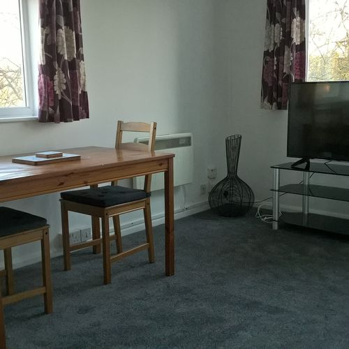 Lansdown Castle Drive 2 bedroom 1st Floor Apartment