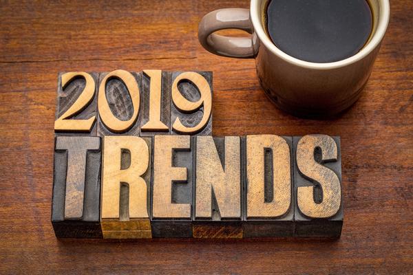 Top Cloud Computing Trends in 2019