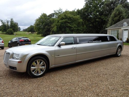 Chrysler 300c series Limousine